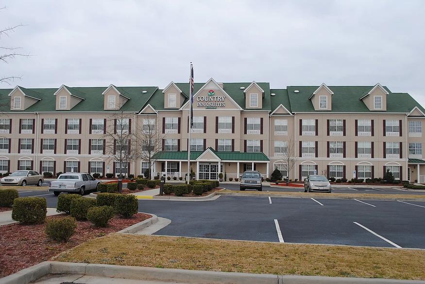 Country Inn, Charleston, SC