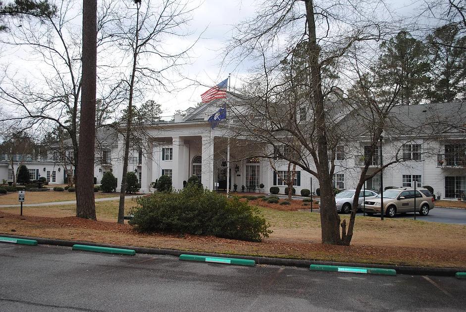 Cumberland Village, Aiken, SC