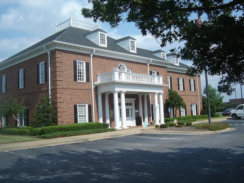 Regions Bank, Evans, GA